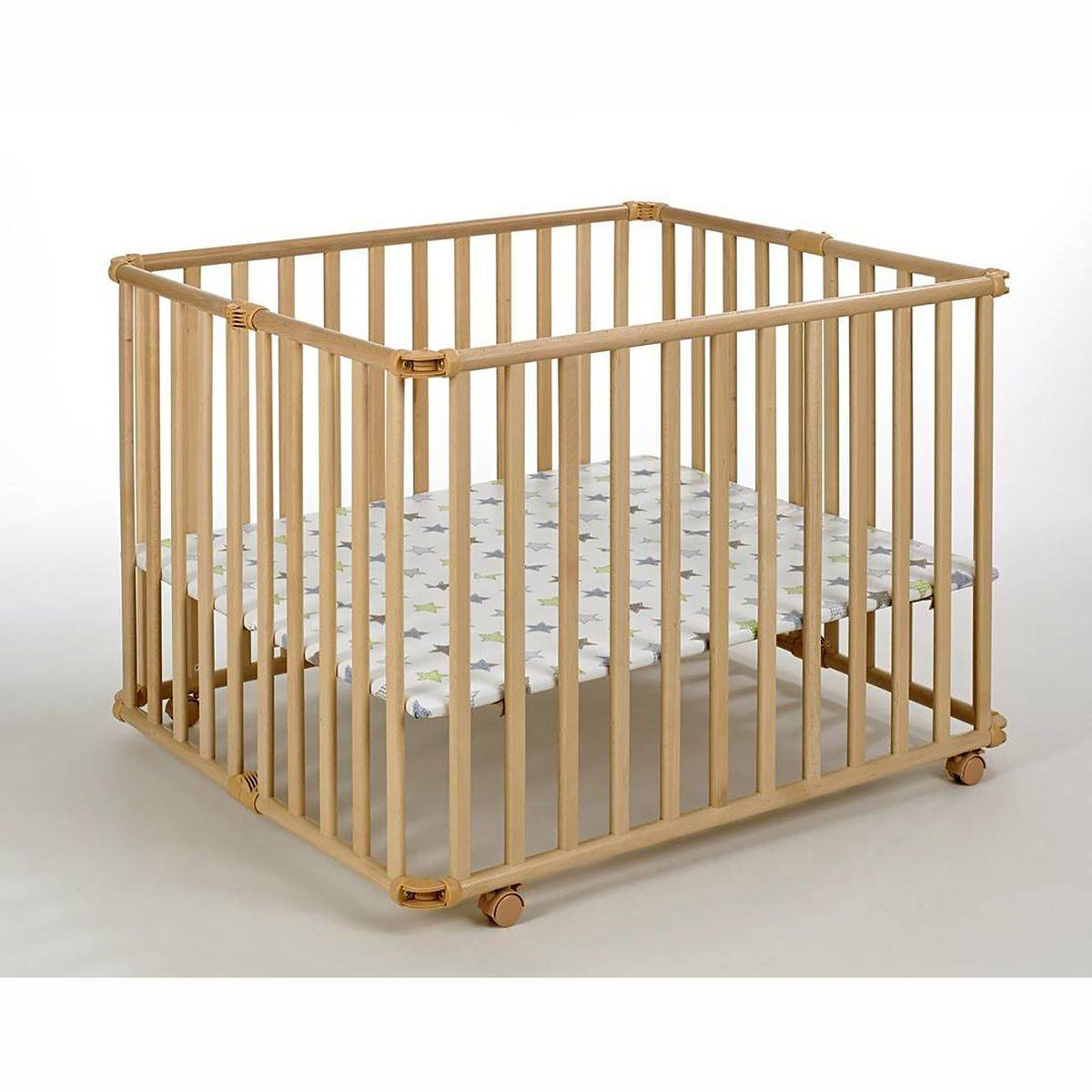 Geuther PARC BEBE MODULABLE AMELI - GEUTHER