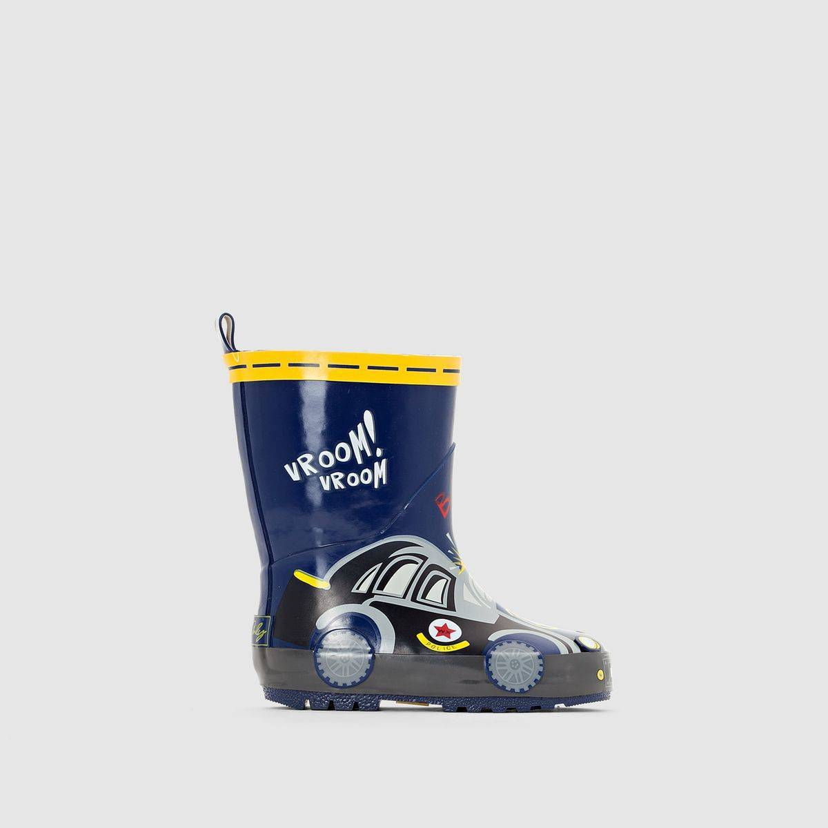 Only Bottes de pluie Vroom - BE ONLY