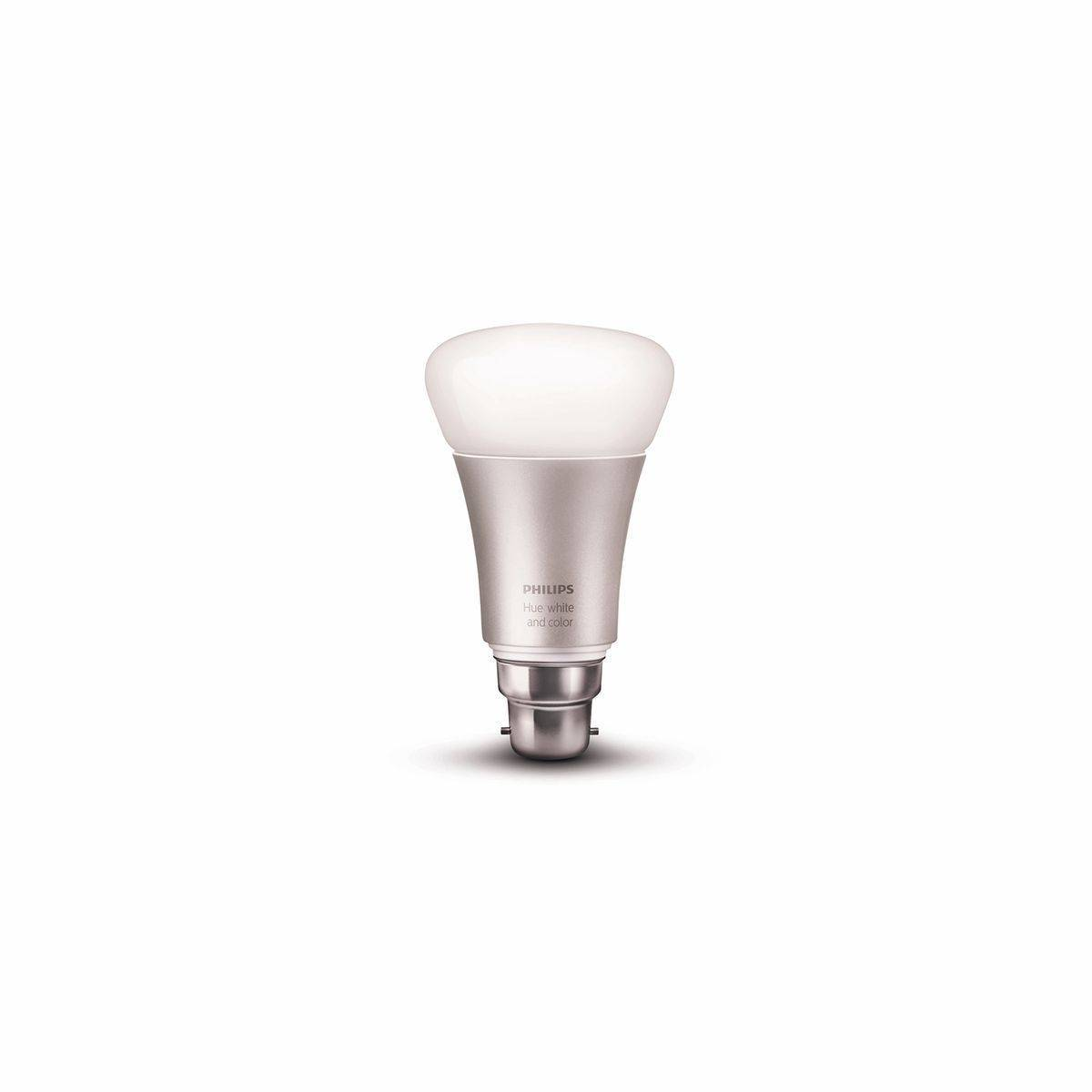 Philips Ampoule 8718696461754 White and color ambiance - PHILIPS HUE