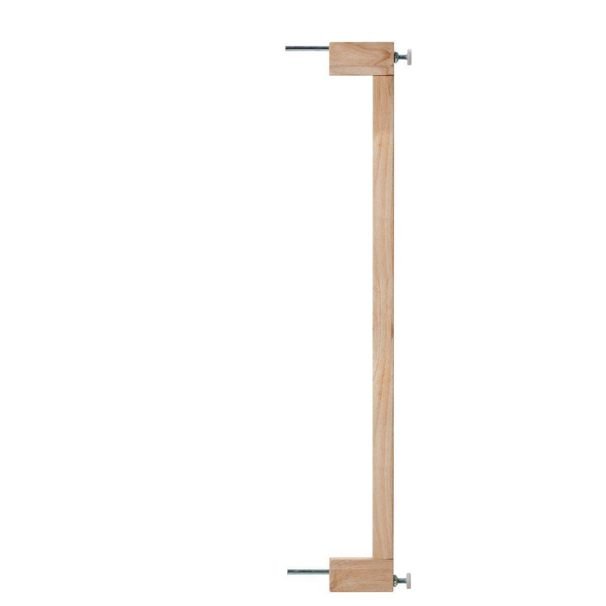 SAFETY FIRST Extension barrière sécurité EasyCloseWood - SAFETY FIRST