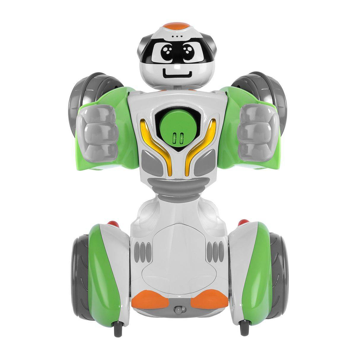 Chicco RC TRANSFORMABLE ROBOT - CHICCO