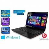 HP Envy Ultrabook 4-1162ef