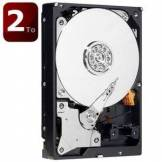 WESTERN DIGITAL WD AV-GP 2To 64Mo 3.5""