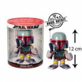 ABYSSE CORP Star Wars Bobble Head 12 cm Boba Fett Funko Force