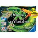 RAVENSBURGER Mini Science X® Les Dinosaures