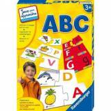RAVENSBURGER ABC