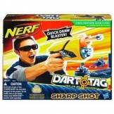 Nerf - Dart Tag Sharp Shot Blaster