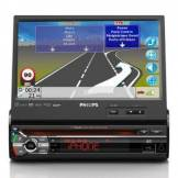 PHILIPS CED781 Autoradio DVD Kit GPS