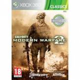 ACTIVISION CALL OF DUTY MODERN WARFARE 2 CLASSIC / Jeu X360