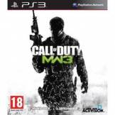 ACTIVISION CALL OF DUTY MODERN WARFARE 3 / Jeu console PS3
