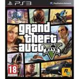 TAKE 2 GTA V / Jeu console PS3