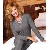 Atlas For Women Pyjama Détente