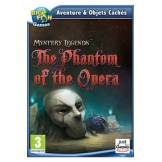 JUST FOR GAMES MYSTERY LEGENDE:LE FANTOME DE L'OPERA