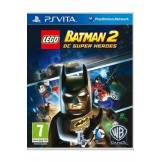 WARNER LEGO BATMAN 2 : DC SUPER HEROES