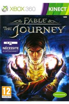 MICROSOFT FABLE THE JOURNEY