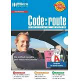 Code De La Route Micro Application Deluxe 2005 Programme éducatif