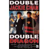 VHS - Double Dragon
