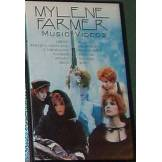 VHS - Mylene Farmer - Music Videos