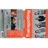 Trainspotting - Blu-Ray Impot Allemagne