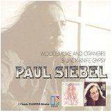 Woodsmoke And Oranges/Jack-Knife Gypsy - Paul Siebel:!:Paul Siebel