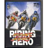 Riding Hero - Neogeo Aes - Us Neo-Geo cartouche