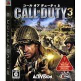 Call Of Duty 3[Import Japonais] PS3