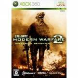Call Of Duty: Modern Warfare 2[Import Japonais] XBOX 360