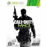 Call Of Duty: Modern Warfare 3 (Dubbed Version)[Import Japonais] XBOX 360