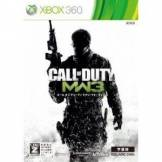 Call Of Duty: Modern Warfare 3 (Subtitled Version)[Import Japonais] XBOX 360