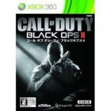 Call Of Duty: Black Ops Ii [Dubbed Edition][Import Japonais] XBOX 360