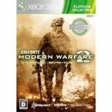 Call Of Duty: Modern Warfare 2 (Platinum Collection)[Import Japonais] XBOX 360