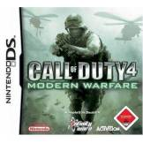 Nintendo Call Of Duty Modern Warfare 4 [Import Allemand] [Jeu Ds] Nintendo DS