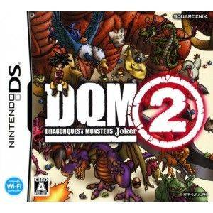 Dragon Quest Monsters: Joker 2[Import Japonais] Nintendo DS
