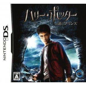 Nintendo Harry Potter & The Half Blood Prince[Import Japonais] Nintendo DS