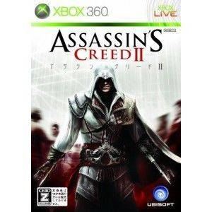 Assassin's Creed Ii[Import Japonais] XBOX 360