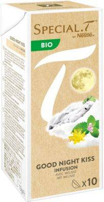 Nestle Capsules Nestle Special.T_Good Night Infusion x 10