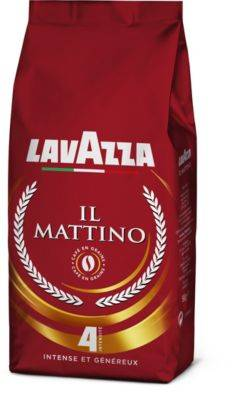 Lavazza Café en grains Lavazza IL MATINO GRAINS 500g