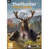 Just For Games Jeu PC Just For Games The Hunter Call of the Wild