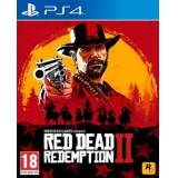 Rockstar Games Jeu PS4 Rockstar Games Red Dead Redemption 2