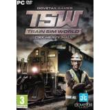Just For Games Jeu PC Just For Games Train Sim World