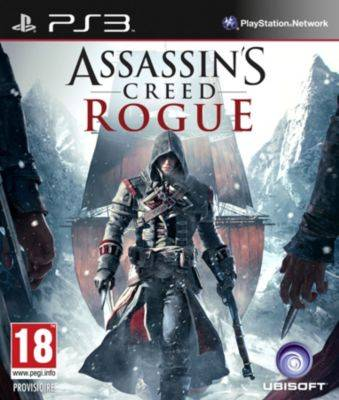 UBI SOFT Jeu PS3 UBI SOFT Assassin's Creed Rogue