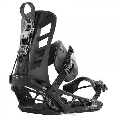 Fixations De Snowboard K2 Cinch Ctx L