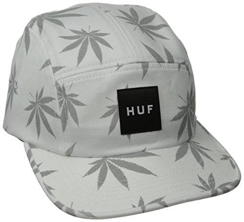 HUF Reflective Plantlife Volley casquette