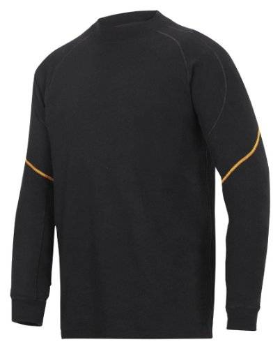 Snickers Flame Retardant Tee L/S L