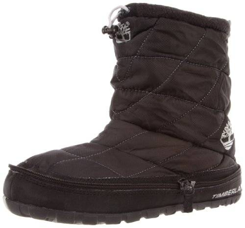 Timberland - Radler Trail Mid Camp Insulated Homme - noir - 44