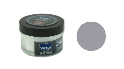 Woly Cirage gris clair WOLY - Pommadier