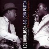Possum Head - Lou Donaldson & John Patton