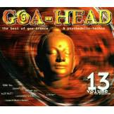 Goa-Head 13 - Compilation