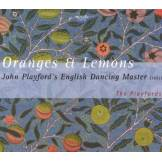 Oranges & Lemons - John Playford
