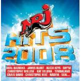 Nrj Hits 2008 (3 CD) - Divers